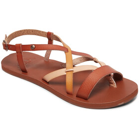 Roxy Layton Sandals Women, tan